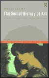 The Social History of Art: Volume 3: Rococo, Classicism and Romanticism