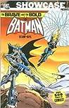 Showcase Presents: The Brave and the Bold: The Batman Team-Ups, Vol. 2