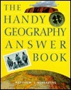 The-Handy-Geography-Answer-Book-Second-Edition