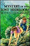 Mystery of the Lost Heirloom