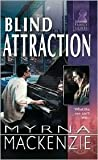 Blind Attraction (Family Secrets, #9)