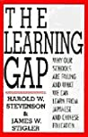 The Learning Gap:...
