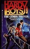 The Genius Thieves (Hardy Boys: Casefiles, #9)