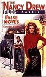 False Moves (Nancy Drew Files, #9)