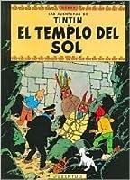 El Templo del Sol (Tintin, #14)