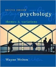 psychology themes variations