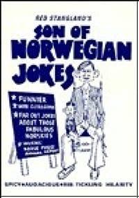 Son of Norwegian Jokes