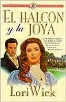 El halcón y la joya (Crónicas de Kensington, #1)