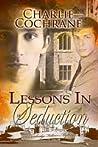 Lessons in Seduction (Cambridge Fellows, #6)