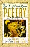 The Best American Poetry 1992 (Best American Poetry)