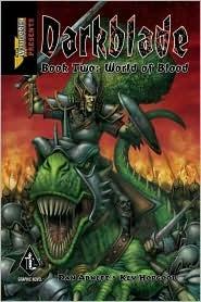 Darkblade: World of Blood (Warhammer)
