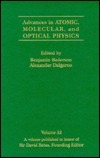 Advances in Atomic, Molecular and Optical Physics, Volume 32