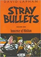 Stray Bullets Volume 1 Hc Innocence of Nihilism