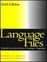 Language files materials for an introduction to language and language files materials for an introduction to language and linguistics fandeluxe Choice Image