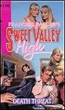 Death Threat (Sweet Valley High, #110)