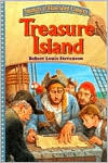 Treasure Island (Treasury of Illustrated Classics)