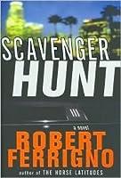 Scavenger Hunt: A Novel