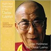 Illustrated Teachings of the Dalai Lama: A Guide to Contentment, Joy, and Fulfillment