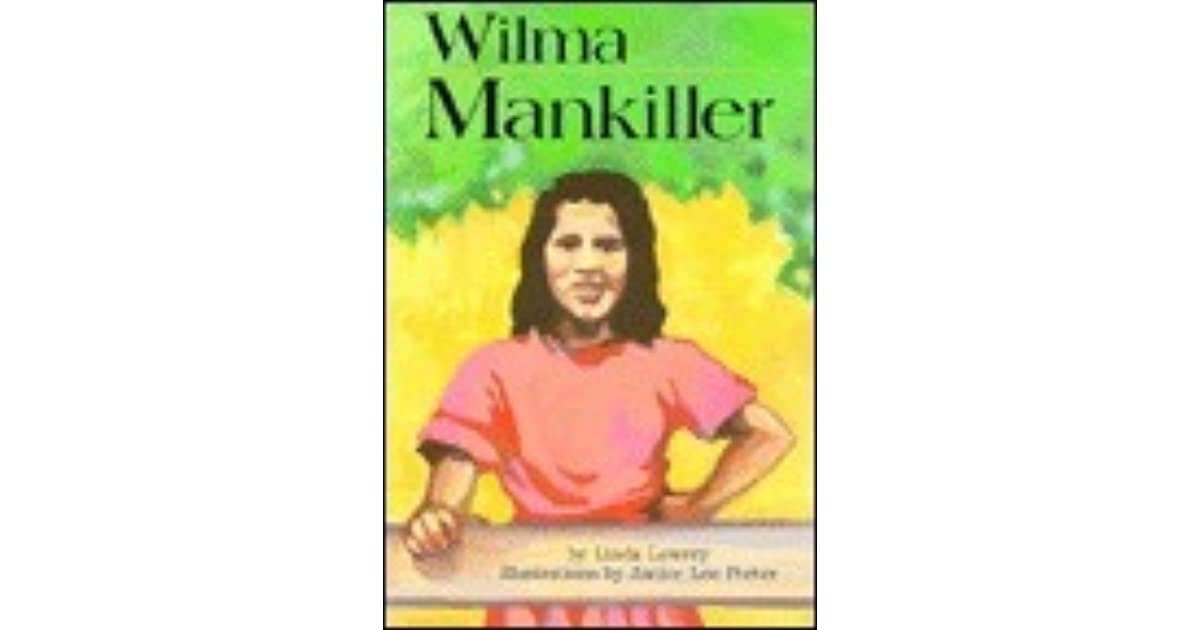 wilma reading biography