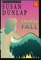 High Fall (Kiernan O'Shaughnessy, #3)