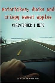 Motorbikes, Ducks and Crispy Sweet Apples