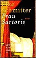 Frau Sartoris.