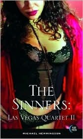 The Las Vegas Quartet, Volume 2: Sinners