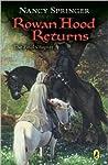 Rowan Hood Returns (Rowan Hood, #5)