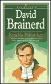 David Brainerd by Ranelda Mack Hunsicker
