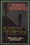 Standing Together: Impacting Your Generation