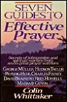 Seven Guides to Effective Prayer