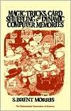 Magic Tricks, Card Shuffling and Dynamic Computer Memories