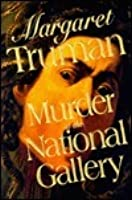 Murder at the National Gallery (Capital Crimes, #13)