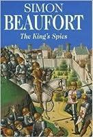 The King's Spies (Sir Geoffrey Mappestone, #4)