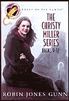 The Christy Miller Series: Books 9-12