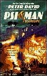 Deathscape (Psi-Man #2)