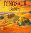Pop-Up: Dinosaur Babies