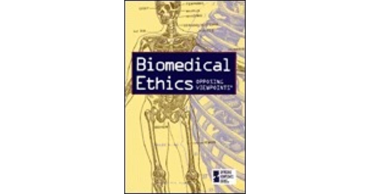 biomedical ethics philosophy 3514 Philosphical medical ethics forms the basis of the codes of conduct and legal constraints involved in doctors' professional lives this series of articles presents a british approach to the concepts, assumptions, beliefs, attitudes, and arguments underlying medico-moral decision-making in the context of medical practice.
