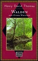Walden and Other Writings by Henry David Thoreau - PDF free download eBook