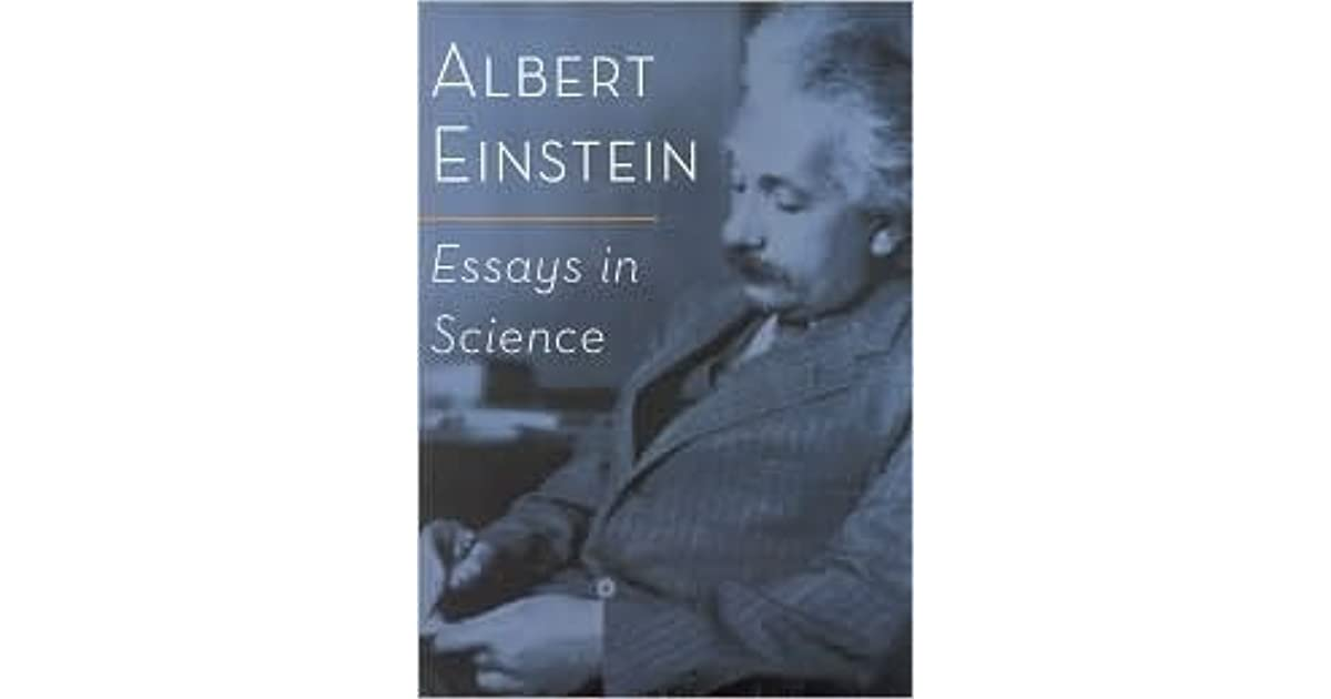 albert einstein essay outline Albert einstein was certainly the most influential scientist of the 20th century, and he ranks with sir isaac newton and charles darwin as one of the most influential ever this makes him a popular subject for essays and research papers.