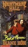 Book of Horrors (Nightmare Hall, #16)