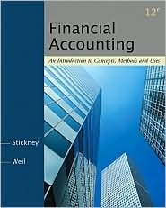 Financial Accounting An Introduction, 6th edition [Dr