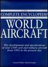 Complete Encyclopedia Of World Aircraft