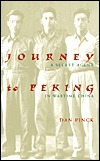 Journey to Peking: A Secret Agent in Wartime China
