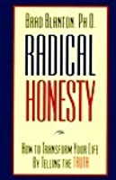 Radical Honesty Brad Blanton Pdf