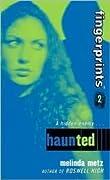 Haunted (Fingerprints, #2)