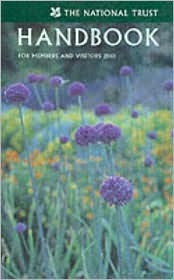The National Trust Handbook: For Members and Visitors 2001