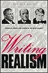 Writing Realism by Daniel H. Borus