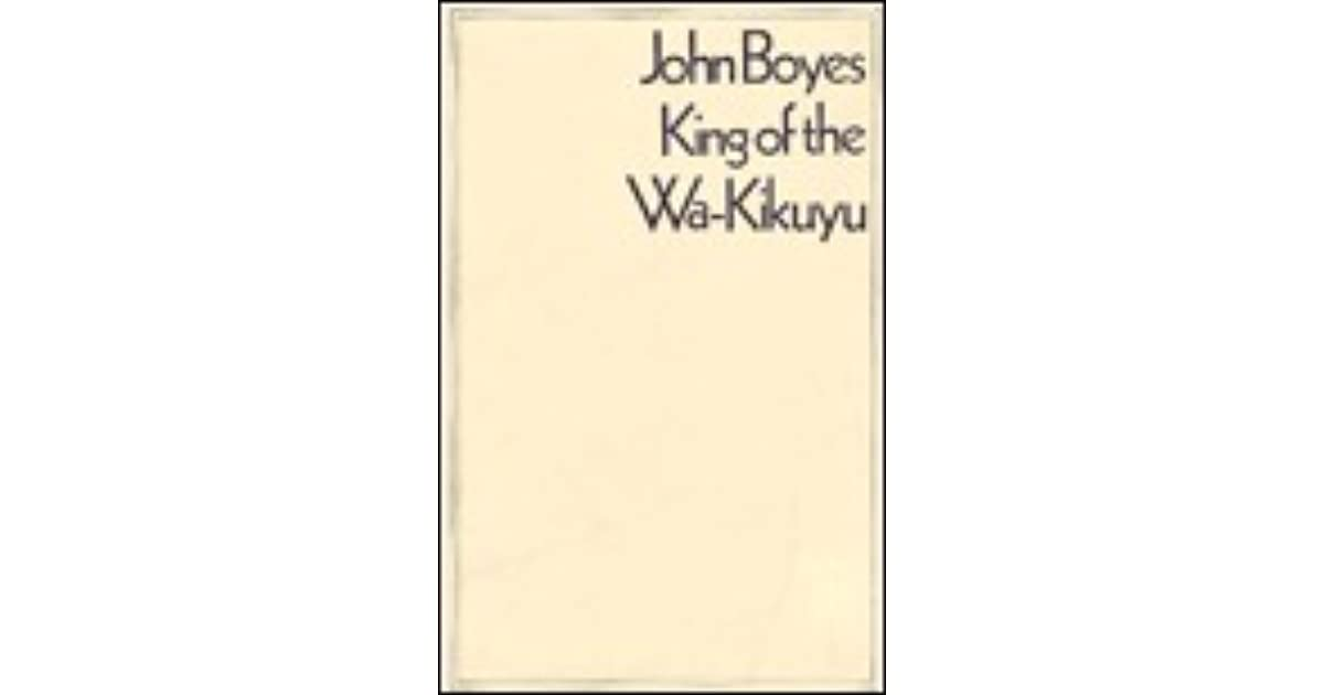 King of the Wa-Kikuyu: A True Story of Travel and Adventure in Africa (Library of African Study)