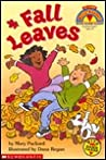 Fall Leaves [With Game Cards]